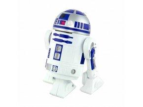 Star Wars - Stolní vysavač R2-D2