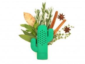 Infuzér na bylinky