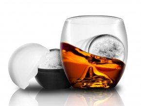 Luxusní Rock Glass + forma na led