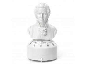 Kuchyňská minutku - Mozart