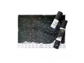 Mapa hvězd