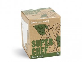 Grow me - Super kuchař