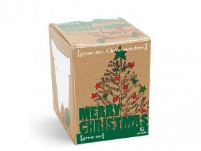 Grow me - Vánoční smrček