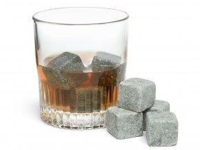 Ledové kameny do nápojů