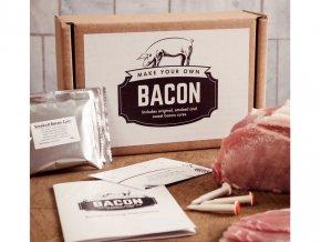 Sada na výrobu slaniny