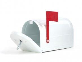Poštovní kasička