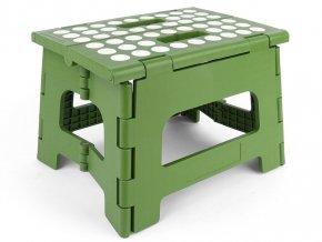 Stolička pro nosorožce - zelená