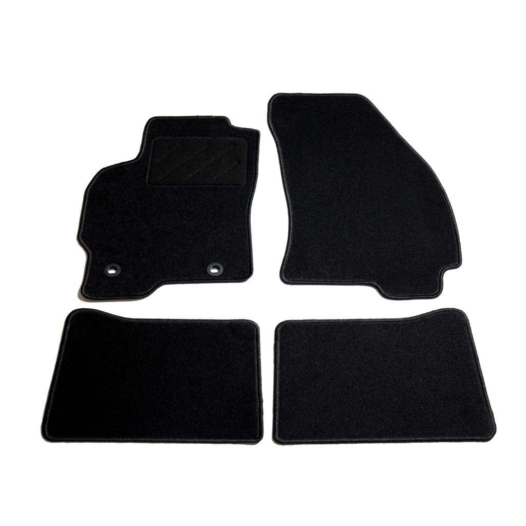 4-dílná sada koberců do auta | pro vozy Ford Mondeo III