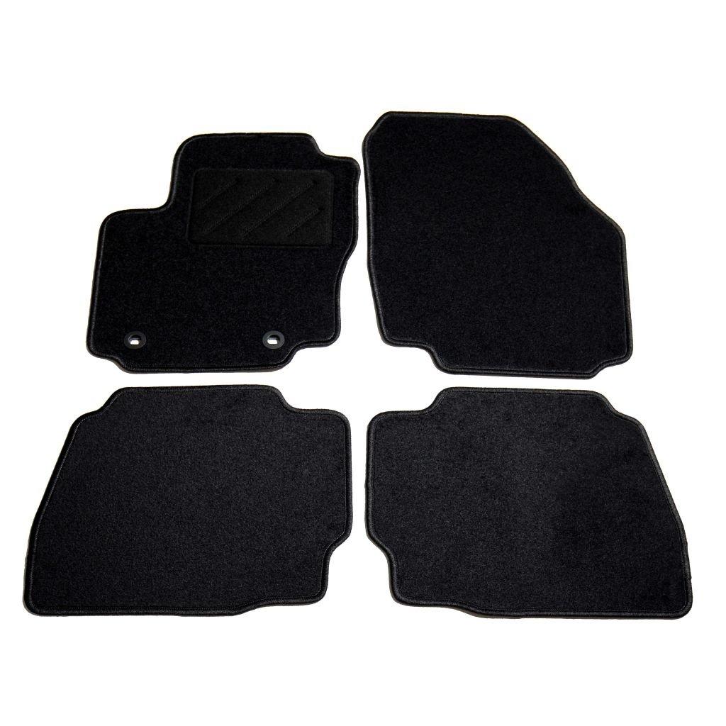 4-dílná sada koberců do auta | pro vozy Ford Mondeo IV