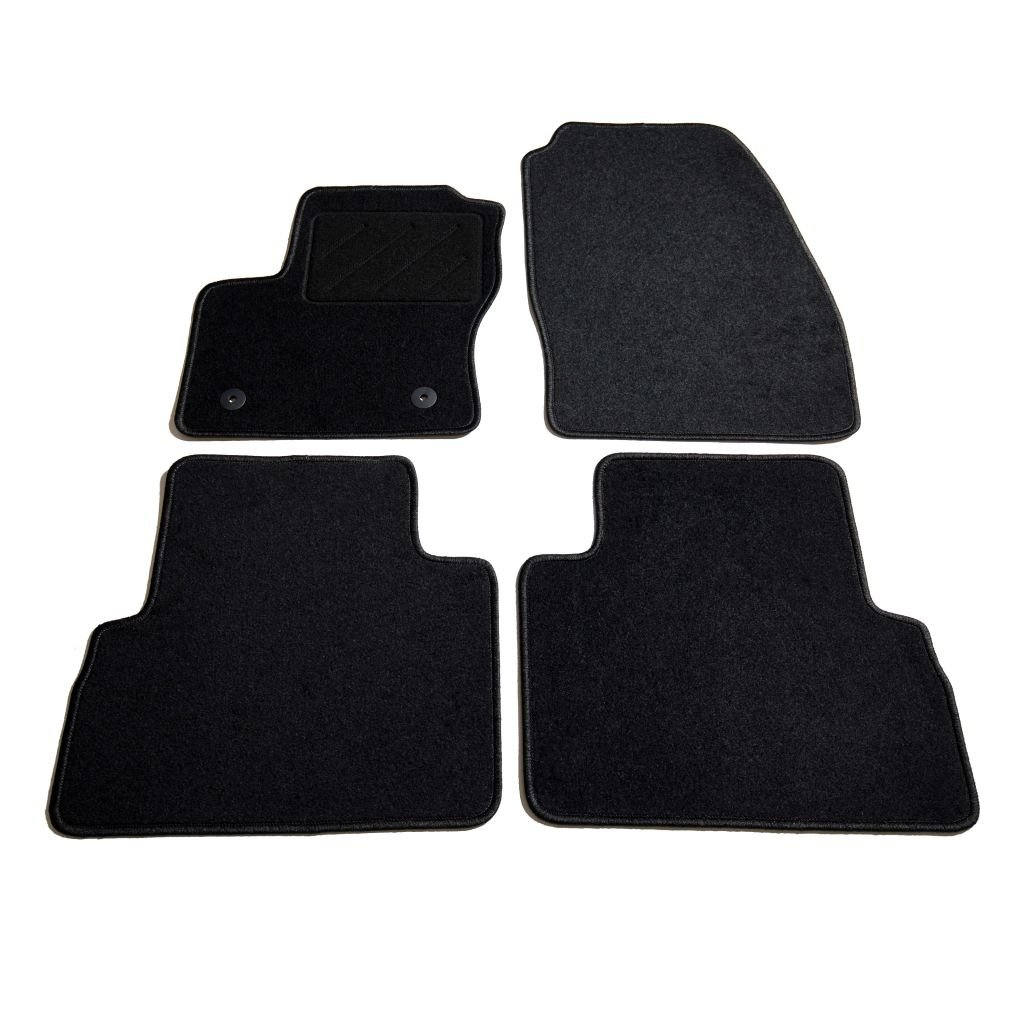 4-dílná sada koberců do auta | pro vozy Ford C-Max II