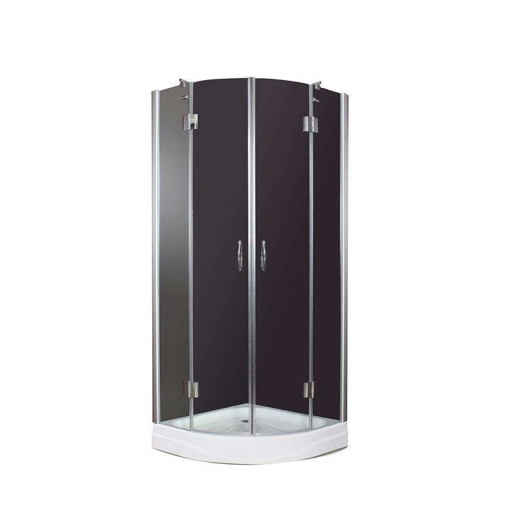 Rohový sprchový kout | 80x80cm