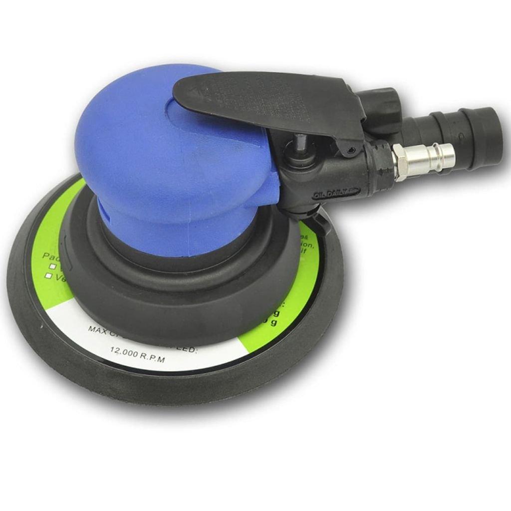 Bruska na leštění 150 mm 10500 RPM