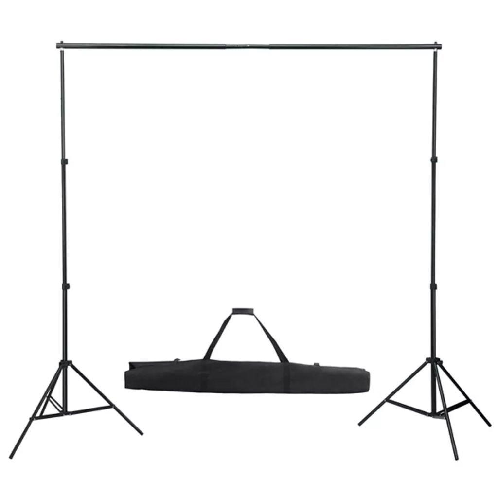 Podpěrný systém pro fotografické pozadí | 300cm