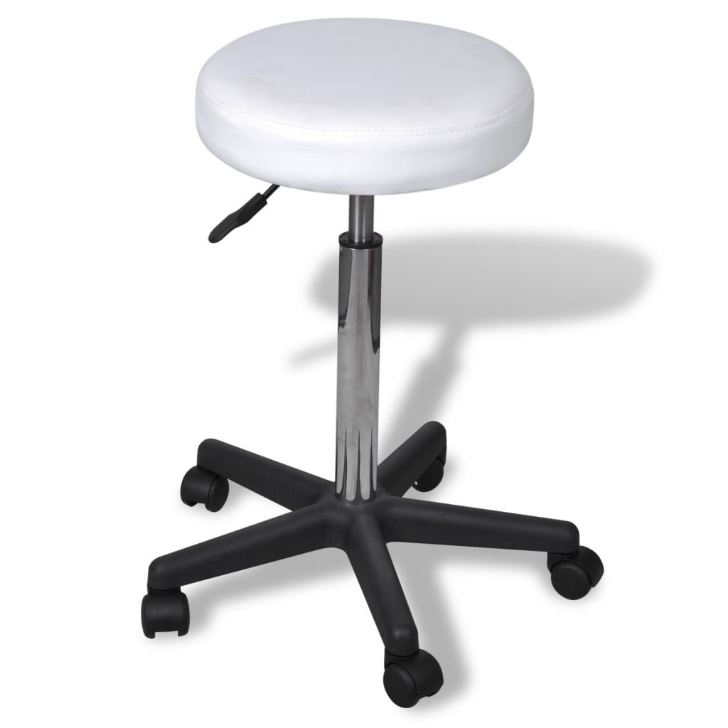 Kancelářská stolička | bílá