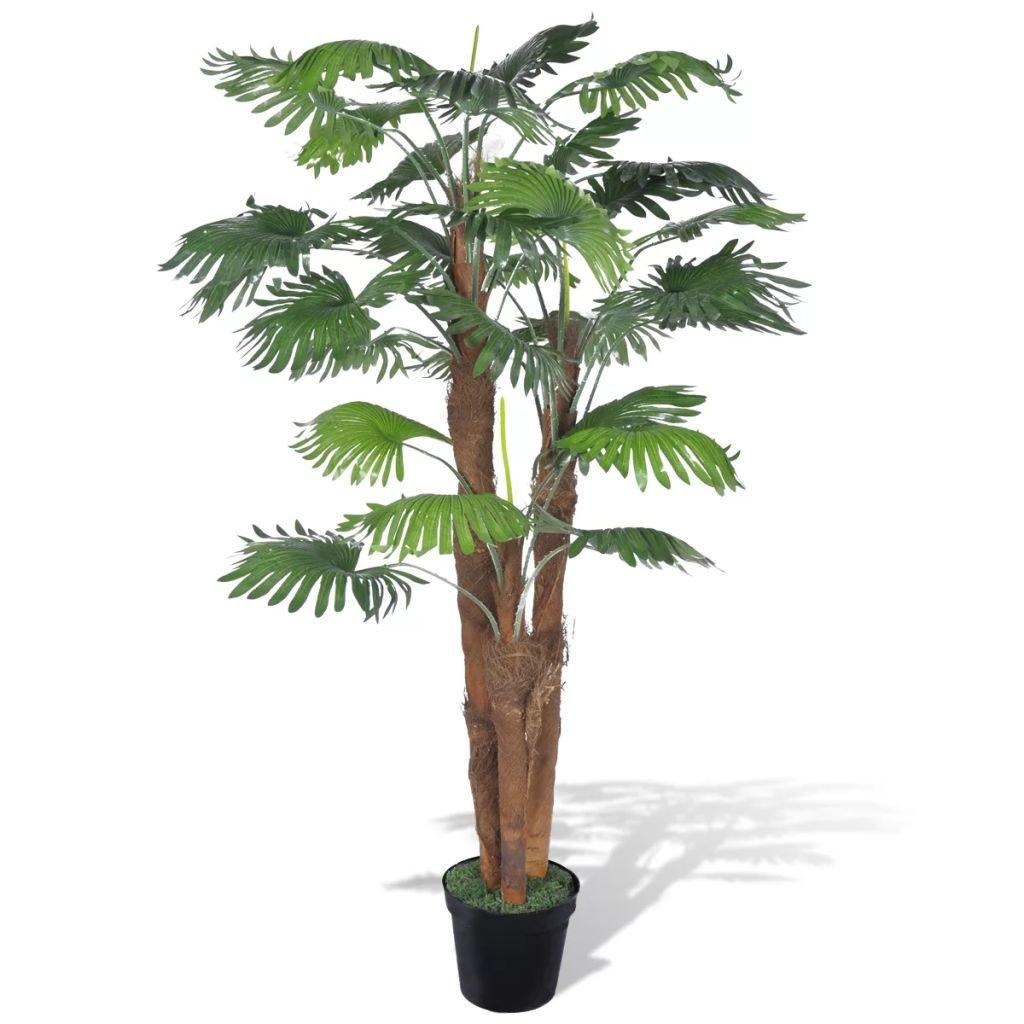 Umělá palma v květináči | 180 cm