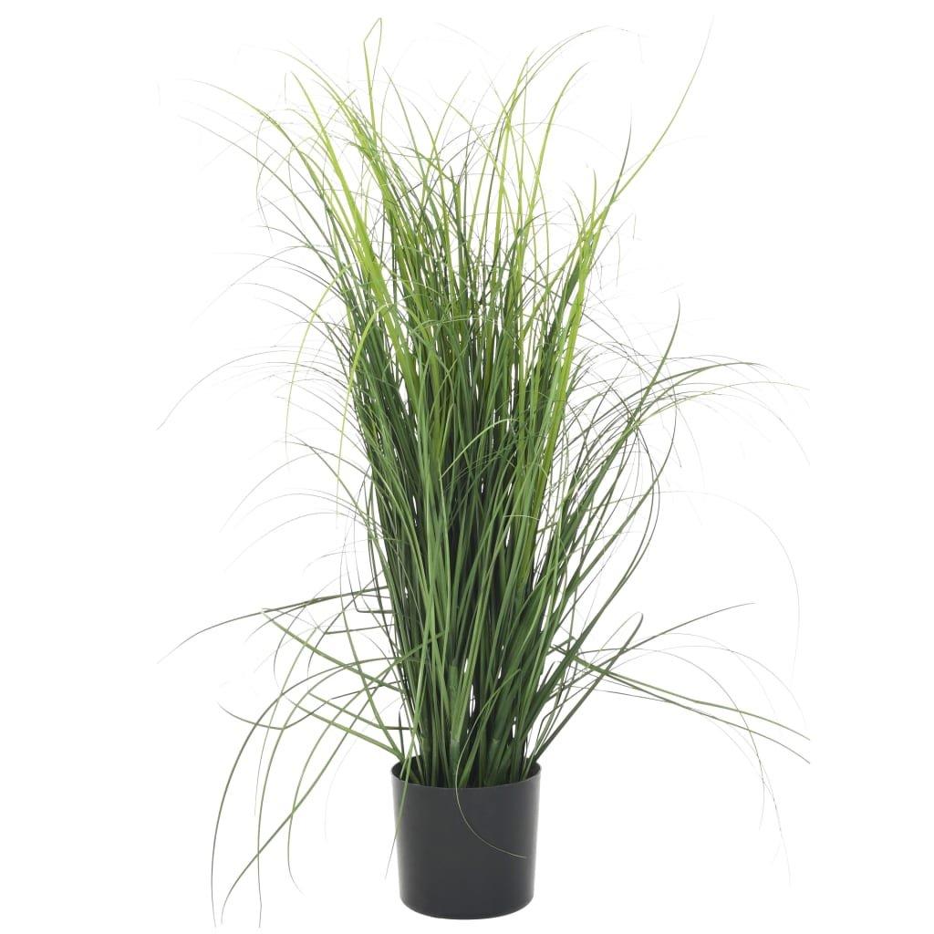 Umělá tráva zelená | 80 cm