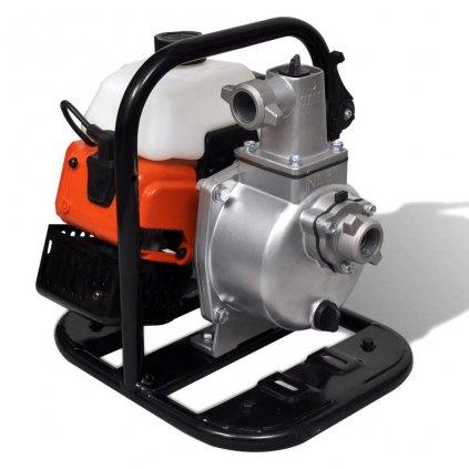 Benzínové vodní čerpadlo 2 rychlostní | 1,45 kW - 0,95 L