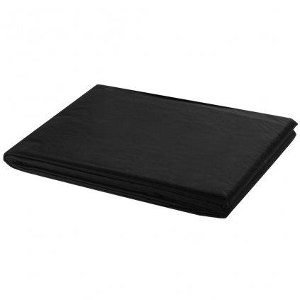 Fotopozadí - bavlněné - černé | 600x300 cm