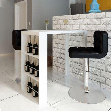 Vysoký barový / jídelní stůl