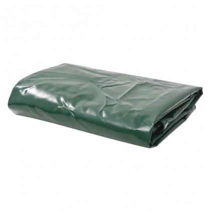 Plachta 650 g/m² 2 x 3 m zelená