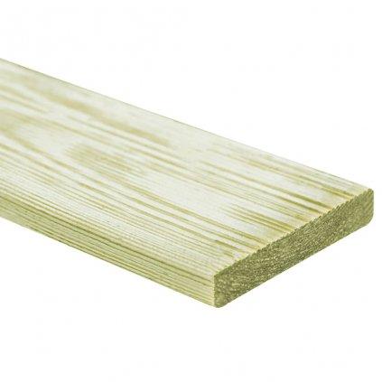 10 ks terasová prkna - FSC dřevo   1,87 m²