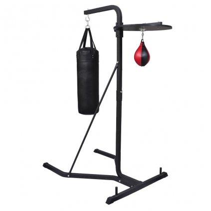 Boxovací stojan 2 funkce