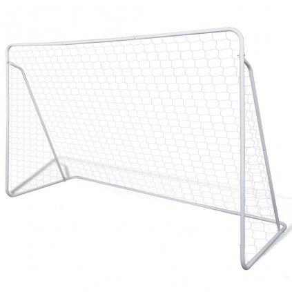 Fotbalová branka se sítí | 240x90x150 cm