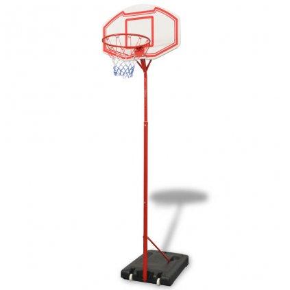 Basketbalový koš set | 305 cm
