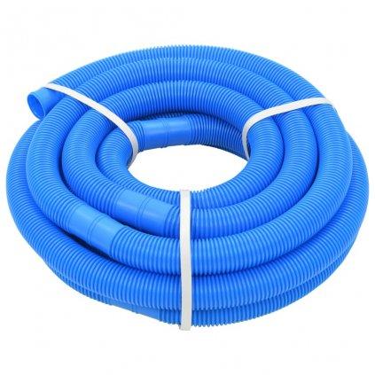 Bazénová hadice modrá - 32 mm | 9,9 m