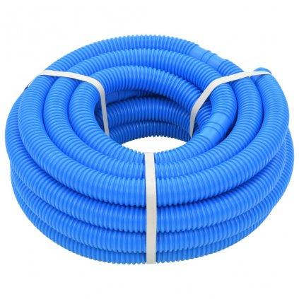 Bazénová hadice modrá - 38 mm | 12 m