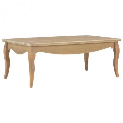 Konferenční stolek - masivní borové dřevo   110x60x40 cm