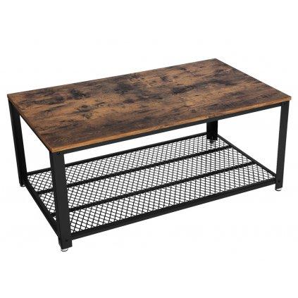 Konferenční stolek Graham | 106x60x45 cm