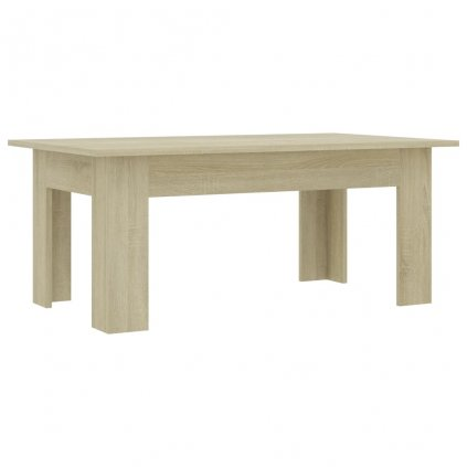 Konferenční stolek Bonds - dub sonoma | 100x60x42 cm