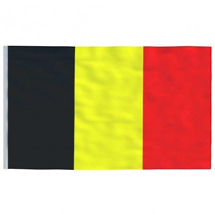 Vlajka - Belgie | 90x150 cm