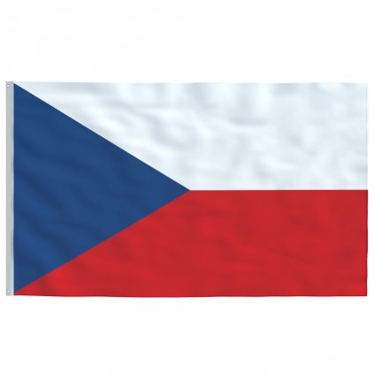 Vlajka - Česká Republika | 90x150 cm
