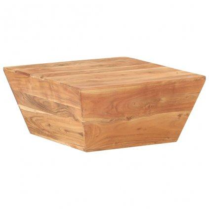 Konferenční stolek Talara ve tvaru V | 117x50x30 cm