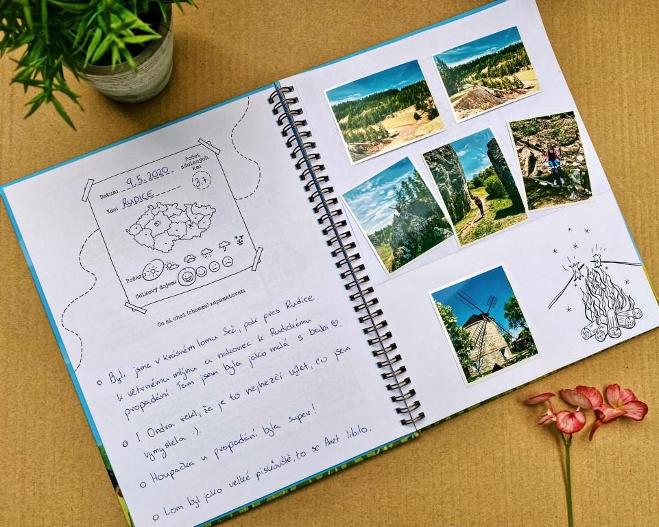 TIP na výlet do kouzelných Rudic v Moravském krasu