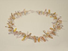 Výjimečný náhrdelník