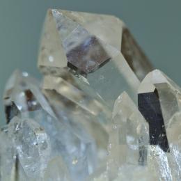 Křišťál - nejsilnější minerál