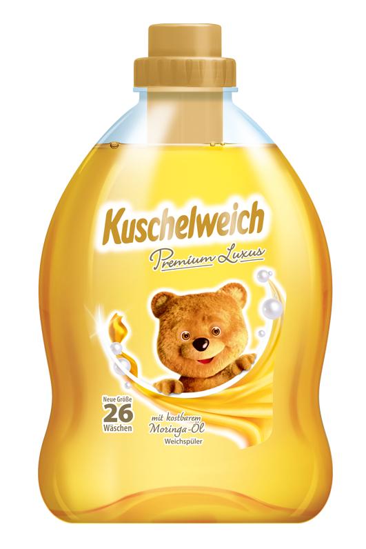 Kuschelweich Premium Luxus 26 dávek