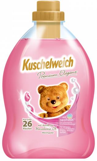 Kuschelweich Premium Eleganz 26 dávek