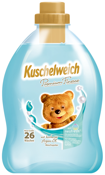 Kuschelweich Premium Finesse 26 dávek