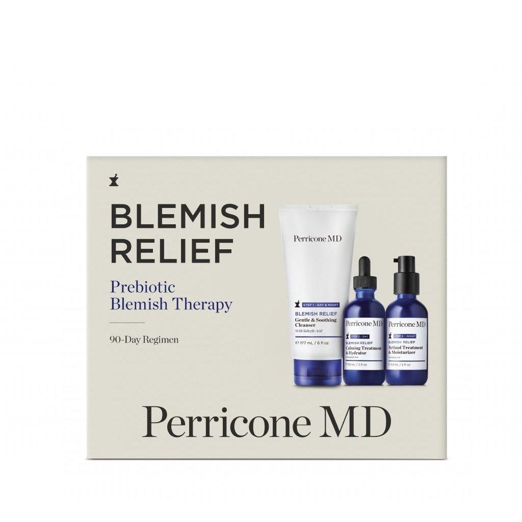 Blemish Relief  90-Day Regimen
