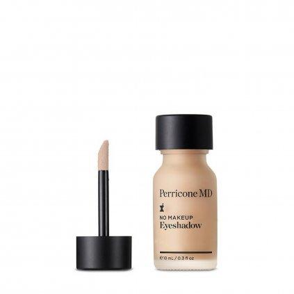 No Makeup Skincare  Tekuté oční stíny