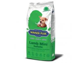 Lamb Mini Holistic