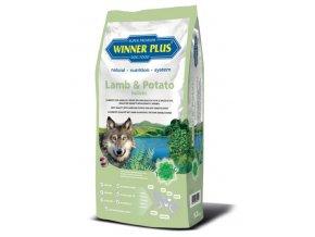 Lamb a Potato