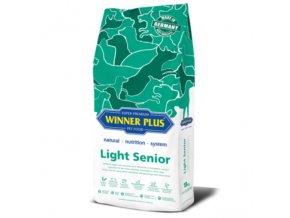 Senior light plus