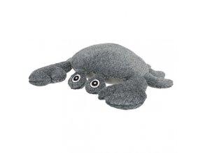 BE NORDIC plyšový krab MELF 28 cm