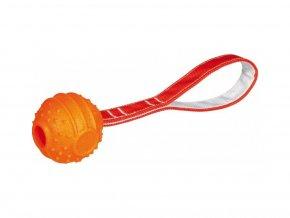 20306 1 soft strong mic na snure tpr termoplastova guma 7cm oranzovy
