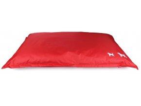 Matrace Tufan červená